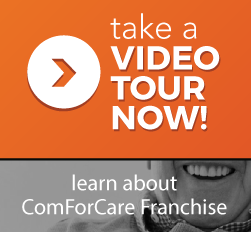 ComForCare Franchise Video Tour